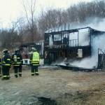Fire Job 1