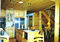 Kitchen and Bathroom Remodel and Refinishing