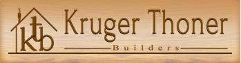 Kruger Thoner Builders Logo